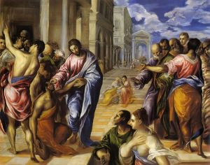 Healing-the-Blind-El-Greco